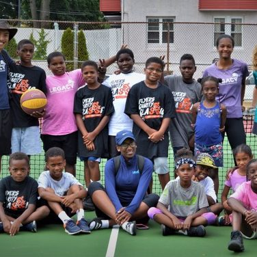 Legacy Youth Tennis and Education - Tennis Programs image